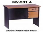 Meja Kantor VIP MV–501 A