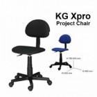 Kursi Kantor Murah KGX pro