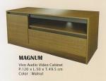 Rak TV Orbit Magnum