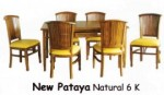 Fortuna New Pataya Natural 6 K