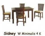 Fortuna Sidney W Minimalis 4 K