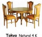 Fortuna Tokyo Natural 4 K
