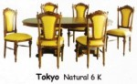 Fortuna Tokyo Natural 6 K