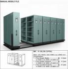 MF 4-18 (16 CPTS) MOBILE FILE SYSTEM MANUAL ALBA