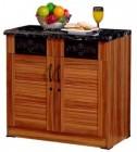 Kitchen Set Bawah 2 Pintu KLD014181 Seri Venesia OLYMPIC
