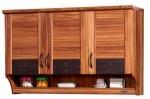 Kitchen Set Atas 3 Pintu KRT014181 Seri Venesia OLYMPIC