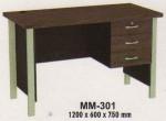 Meja Kantor M- Series VIP MM – 301