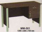 Meja Kantor M – Series VIP MM-501
