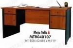 Meja Tulis MTB040107 Seri Venus OLYMPIC