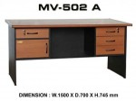 Meja Kantor VIP MV–502 A
