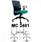 Kursi Direktur & Manager Chairman MC 2401