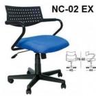 Kursi Staff & Sekretaris Chairman  NC 02 EX