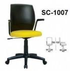 Kursi Staff & Sekretaris Chairman  SC 1007