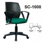 Kursi Staff & Sekretaris Chairman  SC 1008