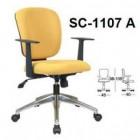 Kursi Staff & Sekretaris Chairman  SC 1107 A