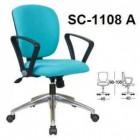 Kursi Staff & Sekretaris Chairman  SC 1108 A