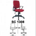 Kursi Staff & Sekretaris Chairman  SC 1308