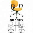 Kursi Staff & Sekretaris Chairman  SC 1507 A