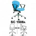 Kursi Staff & Sekretaris Chairman  SC 1508 A