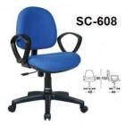 Kursi Staff & Sekretaris Chairman  SC 608