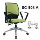 Kursi Staff & Sekretaris Chairman  SC 908 A