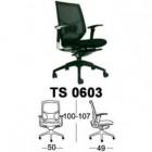 Kursi Direktur & Manager Chairman TS 0603