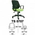 Kursi Direktur & Manager Chairman TS 0707