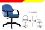 kursi kantor D-2003G