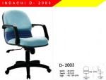 kursi kantor D 2003