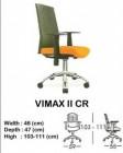 kursi kantor VIMAX II CR