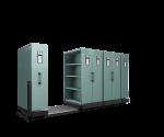 Mobile File System Manual Alba MF-6-22 (30 CPTS)