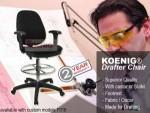 Kursi Drafter Koenig®
