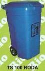 Tempat Sampah Rio TS 100 RODA