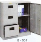 Direction Cabinet Brother B-501