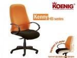 Kursi Kantor Kenny HB