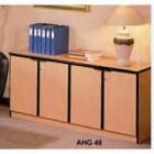 Lemari Kantor Koenig Aditech AHG 48 – 160cm