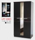 Lunar LPT 2001- Lemari Pakaian 2.5 PT