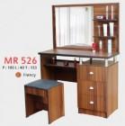 MR 526 – Meja Rias Cermin