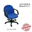 Kursi Kantor Manager Avanza FR 511AH