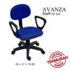 Kursi Kantor Staff Avanza FR 502M