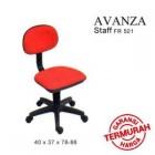 Kursi Kantor Staff Avanza FR 501M