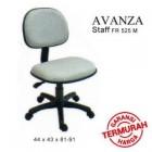 Kursi Kantor Staff Avanza FR 527H