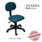 Kursi Kantor Avanza FR 503H