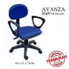 Kursi Kantor Staff Avanza FR 504AH