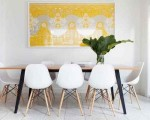 Kursi Kafe dan Meeting Alma Chair