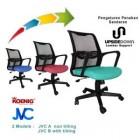 Kursi Kantor Jaring Koenig JVC B