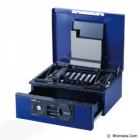 CARL Cash Box [CB-D8760] – Blue