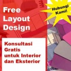 Gratis Layout Interior