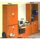 Lemari arsip kantor Aditech THC 02