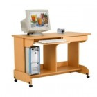 Meja komputer Aditech MK 02